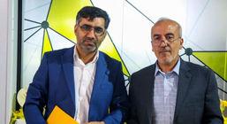 ایرانسل و شرکت کنترل گاز اکباتان تفاهم نامه همکاری امضا کردند