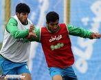 رقابت شدید ۲ پرسپولیسی در تیم ملی
