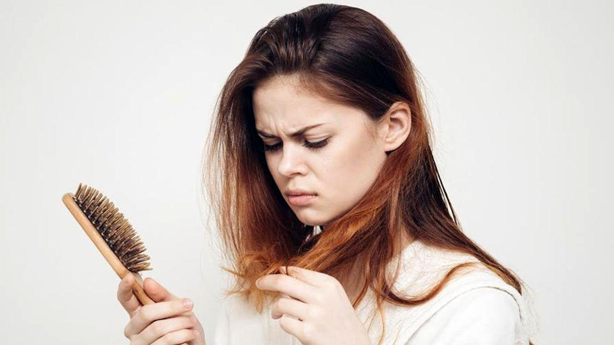 دلیل هایی که فریاد از ریزش موهایتان می زند