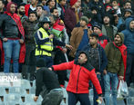دستگیری عاملان کلیپ توهینآمیز دربازی تراکتور