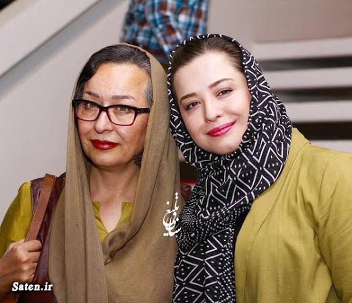 همسر جدید آزیتا حاجیان کیست؟ + عکس