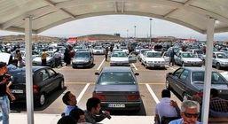 قیمت روز خودرو سه شنبه اول بهمن؛