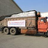 ارسال مرحله اول کمکهای بانکپاسارگاد به مناطق سیلزده