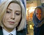 گلاه گیس و موی مصنوعی بازیگر سریال گاندو جنجالی شد   عکس لورفته از شارلوت