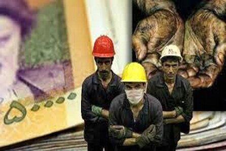 حداقل عیدی کارگران ۳ میلیون تومان است
