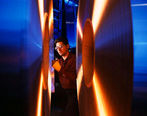 کاهش یک میلیون تنی تولید فولاد چین در اکتبر
