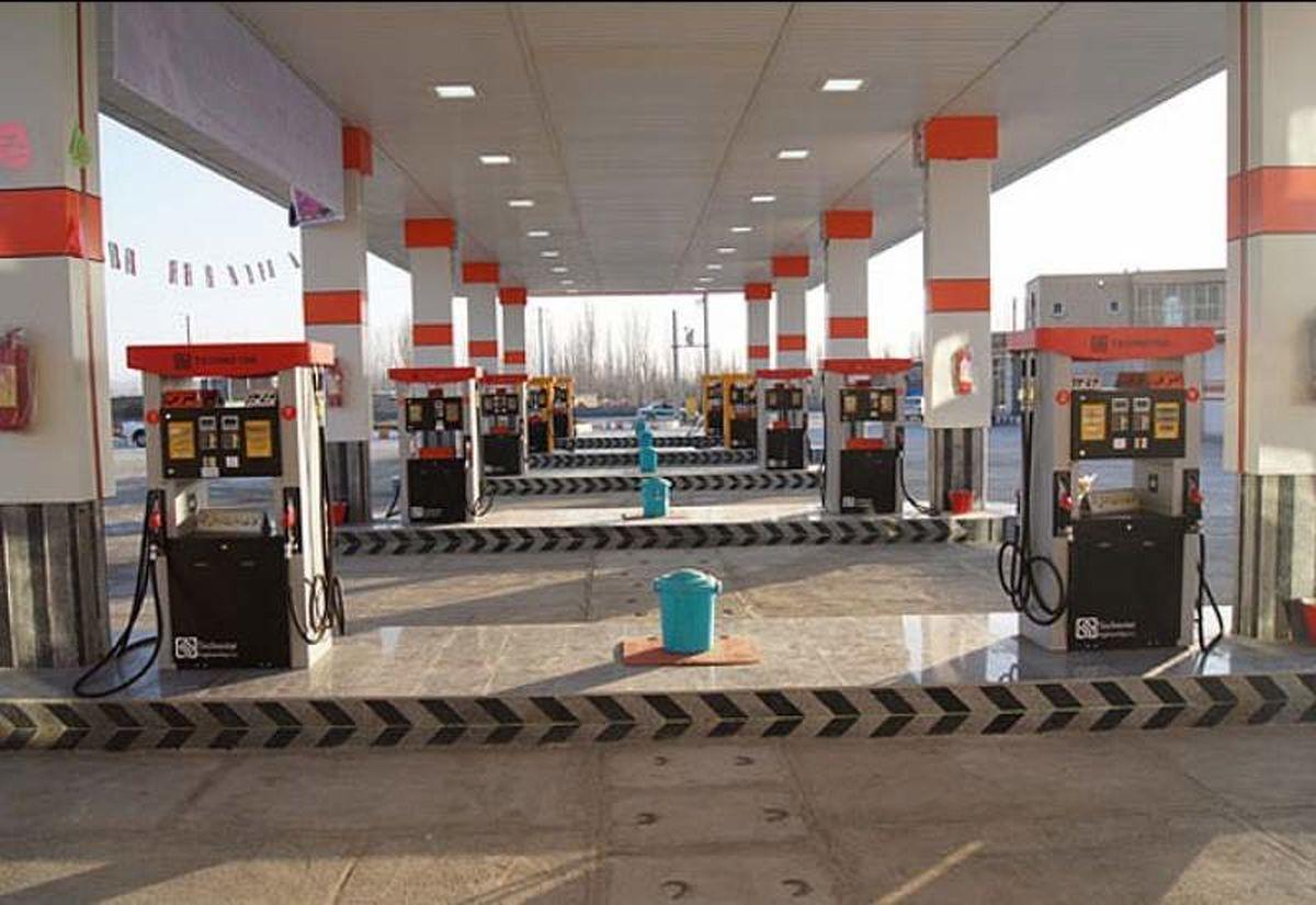 پروژه اتصال کارت سوخت به کارت بانکی فعلا متوقف است