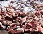 فروش گوشتهای فاسد به مشتریان کبابی در تهران