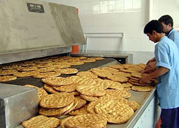 توصیه بهداشتی برای مصرف نان در روزهای کرونایی