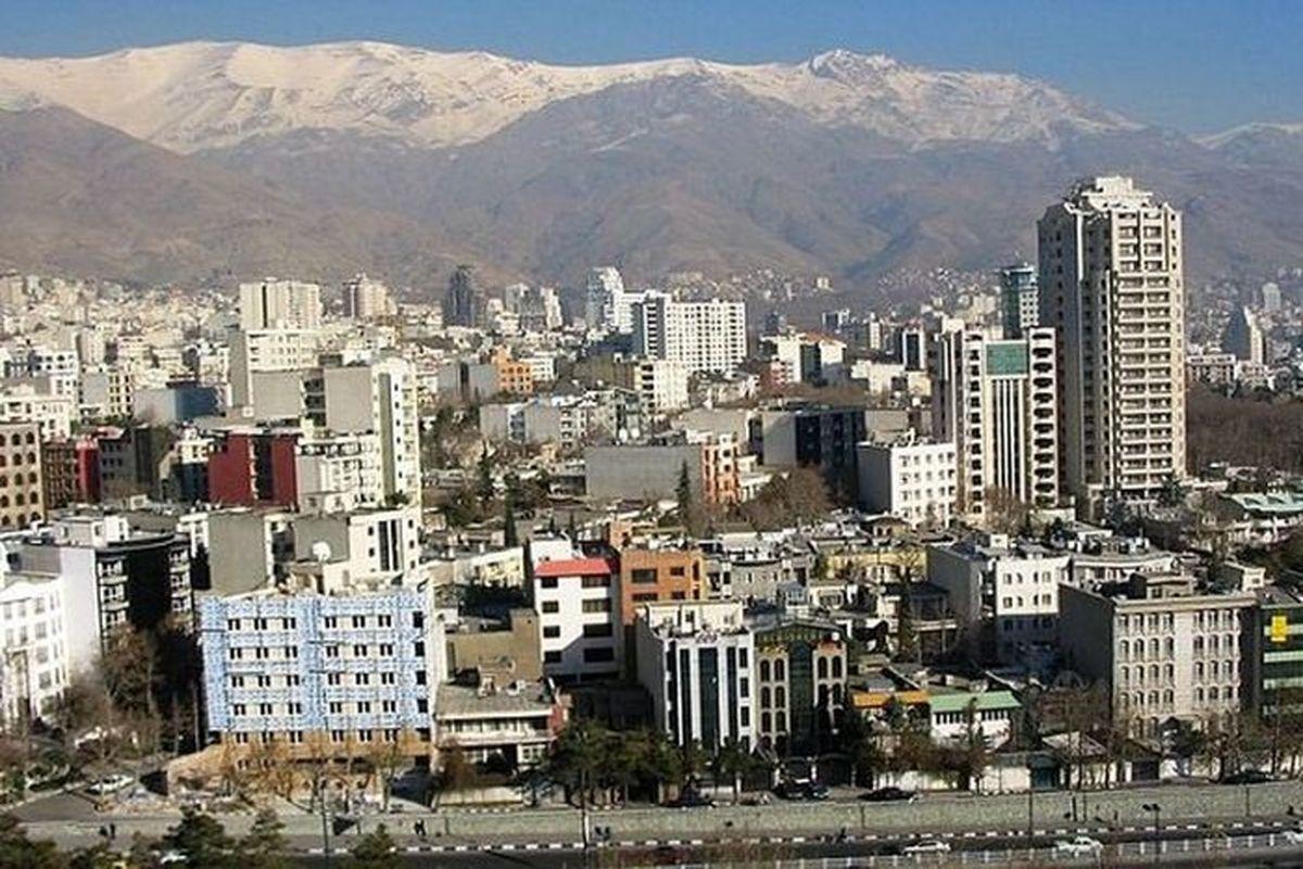 ارزان ترین مناطق تهران برای خرید خانه کجاست؟