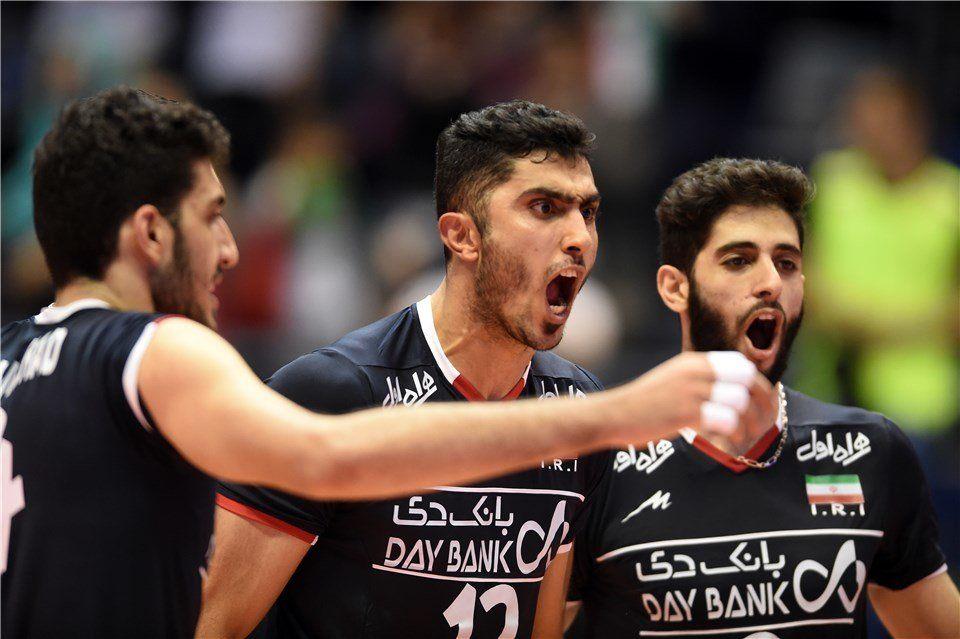 """FIVB خبر خود را اصلاح کرد/ اضافه شدن """"میرزاجانپور"""" به تیم ملی ..."""