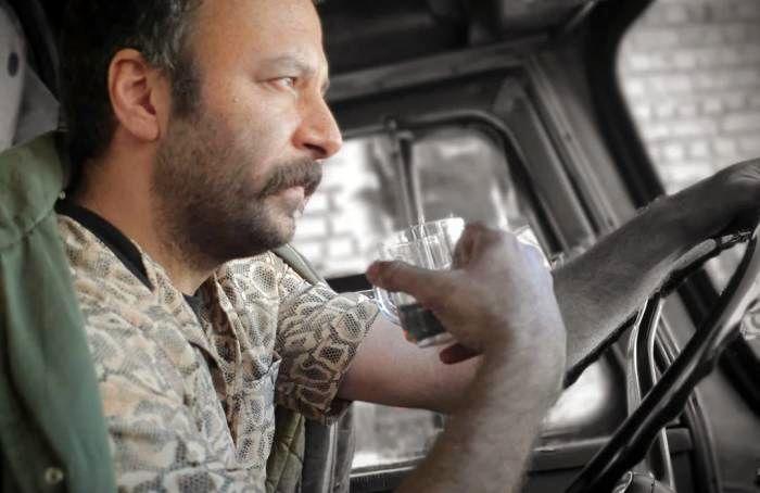 ساخت فیلم طلاخون با حسام منظور و شهاب حسینی+تصاویر