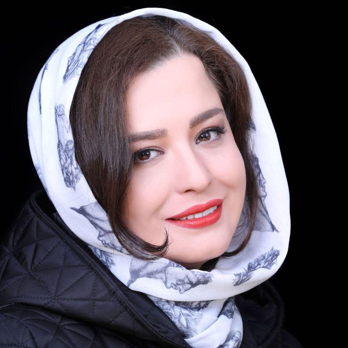 بمب خبری مهراوه شریفی نیا با زن سابق شریفی نیا   عکسهای مهراوه شریفی نیا