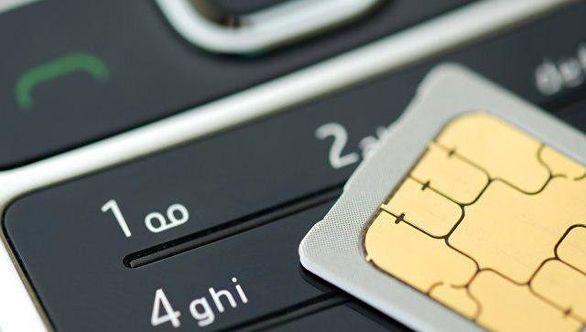 جزئیاتی از امار سیم کارت های مزاحم مسدود شده