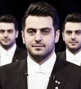 ماجرای ازدواج علی ضیا + بیوگرافی و عکس های دیده نشده