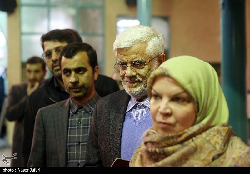 ستاد انتخابات وزارت کشور , مجلس شورای اسلامی ایران ,
