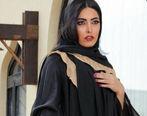 دلیل عجیب و جنجالی ساناز طاری برای کشف حجاب + فیلم دیدنی