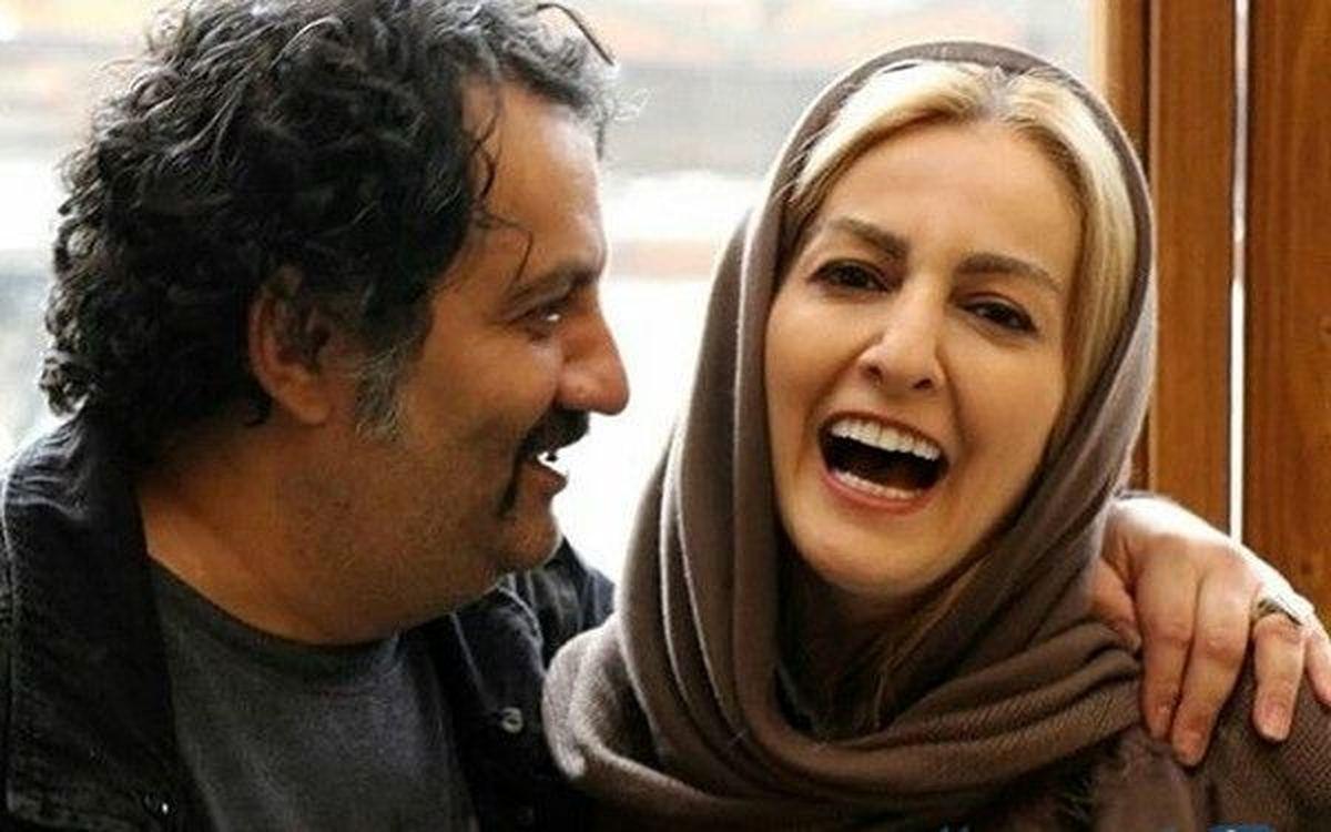 ماجرای طلاق شقایق دهقان از همسرش با دو فرزند + فیلم
