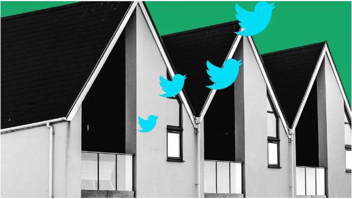 دورکاری کارمندان توییتر دائمی شد