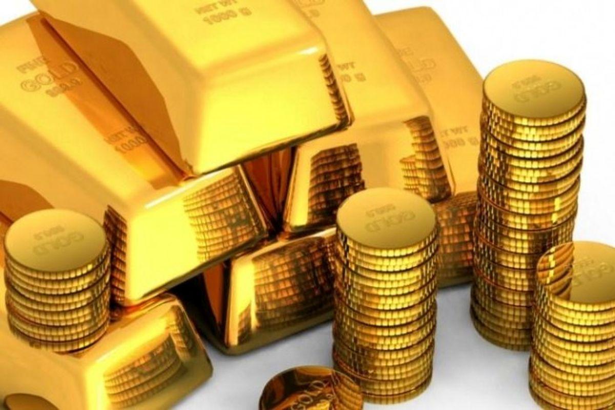 نرخ ارز دلیل اصلی افزایش قیمت سکه و طلا