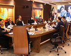 مجمع عموی عادی سالیانه شرکت تامین سرمایه نوین برگزار شد