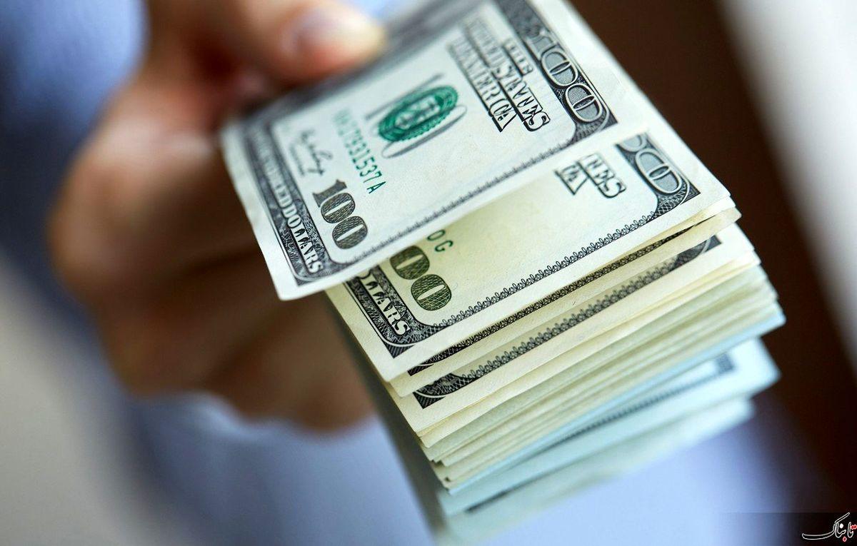 دلار ۴۲۰۰تومانی به زودی حذف میشود