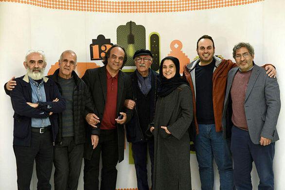 اعضای هیات داوران جشنواره«سینما حقیقت» معرفی شدند