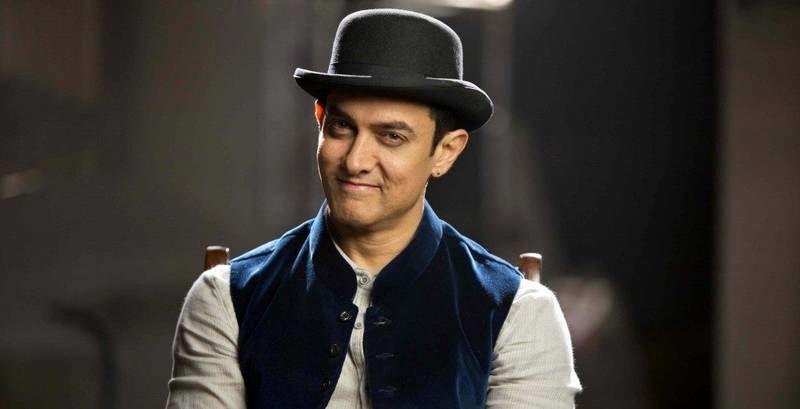 لیست بهترین فیلم های عامر خان (Aamir Khan) که باید تماشا کنید - پروشات