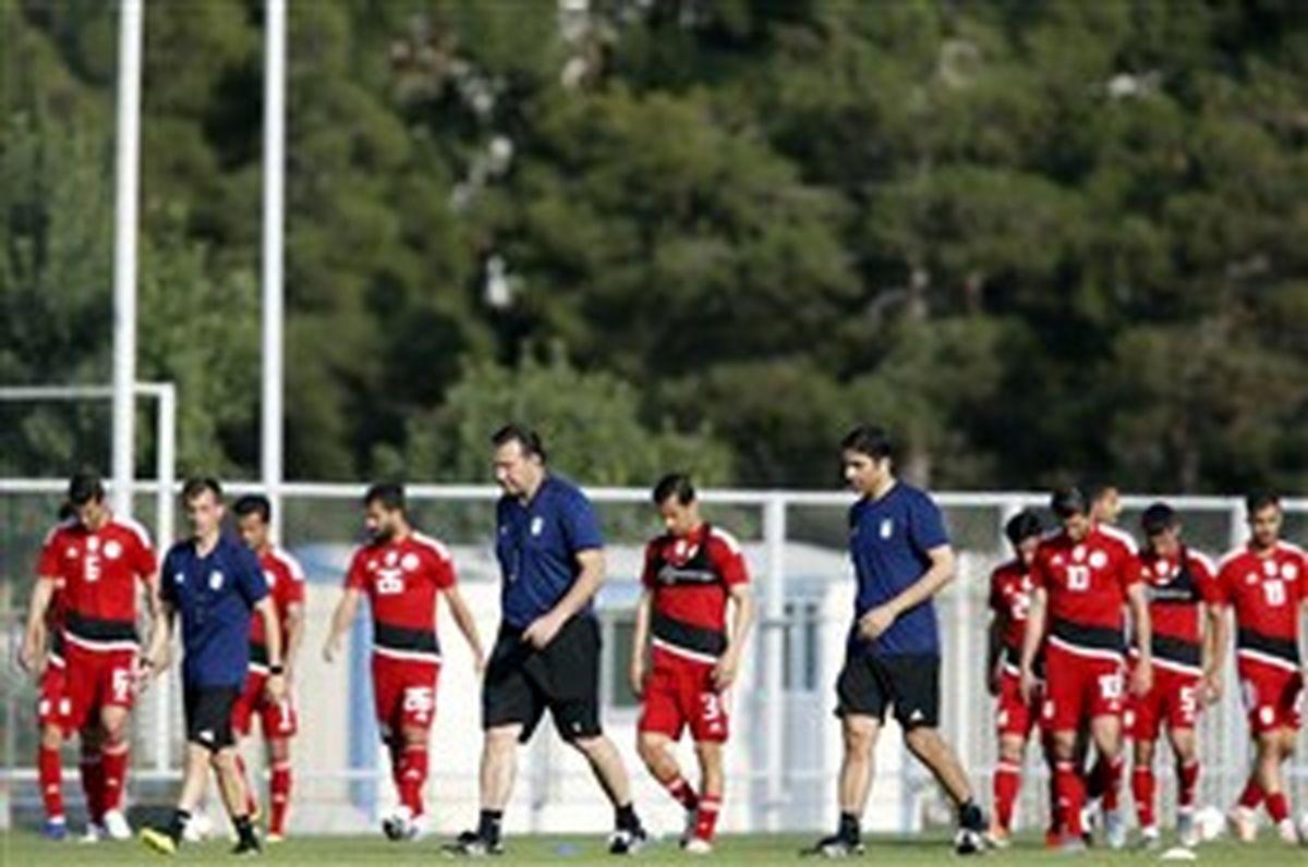 ساعت بازی فوتبال ایران و هنگ کنگ