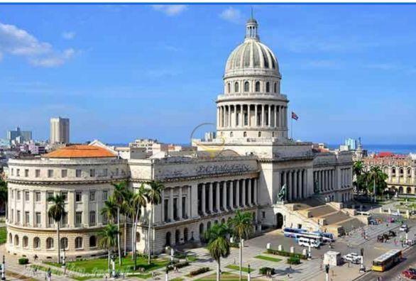 جاذبه های گردشگری کوبا