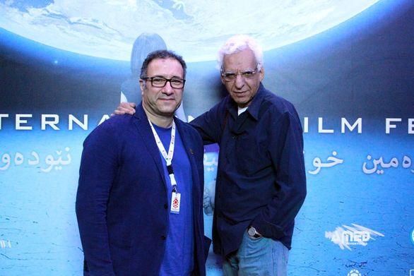 «قصر شیرین» مورد استقبال تماشاگران جشنواره بینالمللی فیلم سلیمانیه قرار گرفت