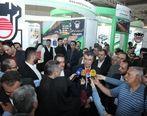 ضرورت تامین ریل مورد نیاز کشور در شرکت ذوبآهن اصفهان