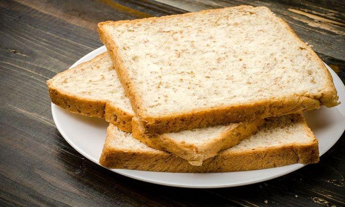 5 خوراکی مضر برای سلامت ریه