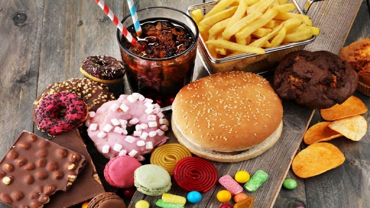 یکبار مصرف کردن این غذاهای مرگ آور در سال هم خطرناک است