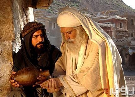 بازیگر نقش عبدالمطلب گفت: مطمئنم همه از فیلم محمد(ص) لذت میبرند