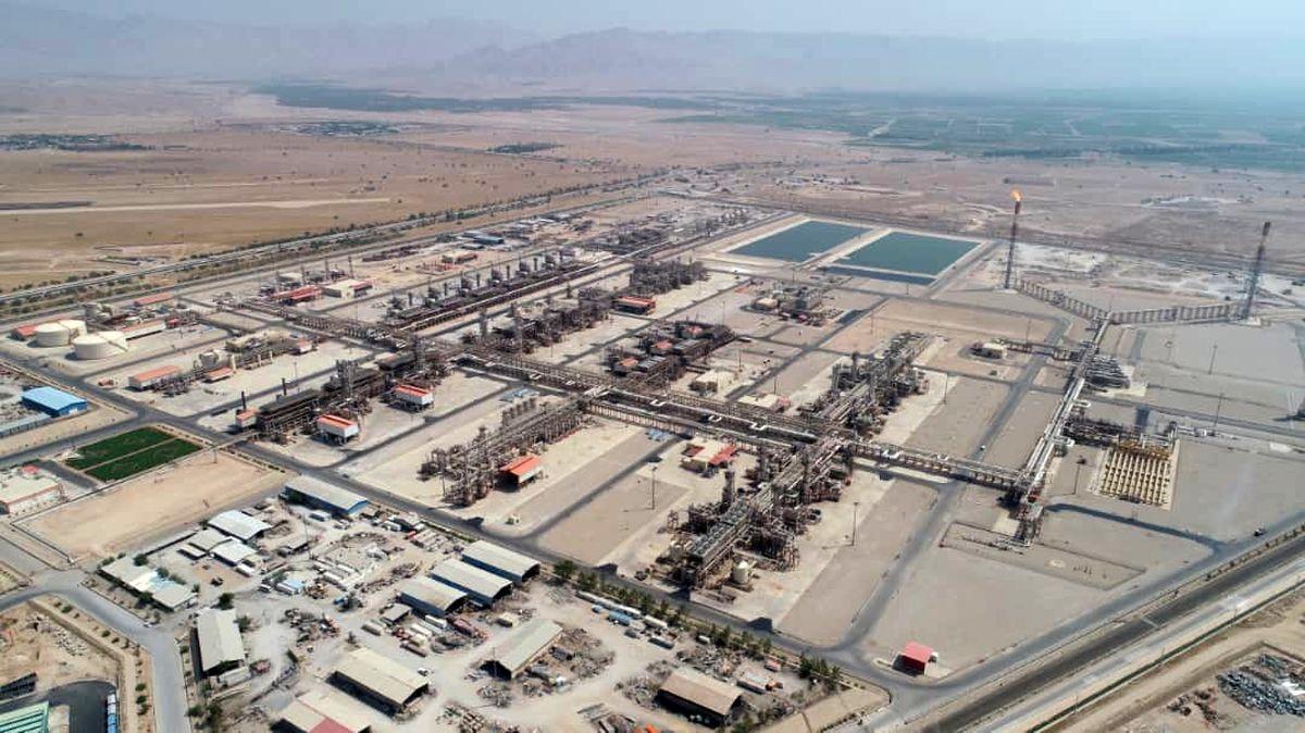 پروژه بیدبلند خلیج فارس در میان چهار نامزد نهایی جایزه جهانی پروژههای برتر و مگا پروژه های 2020