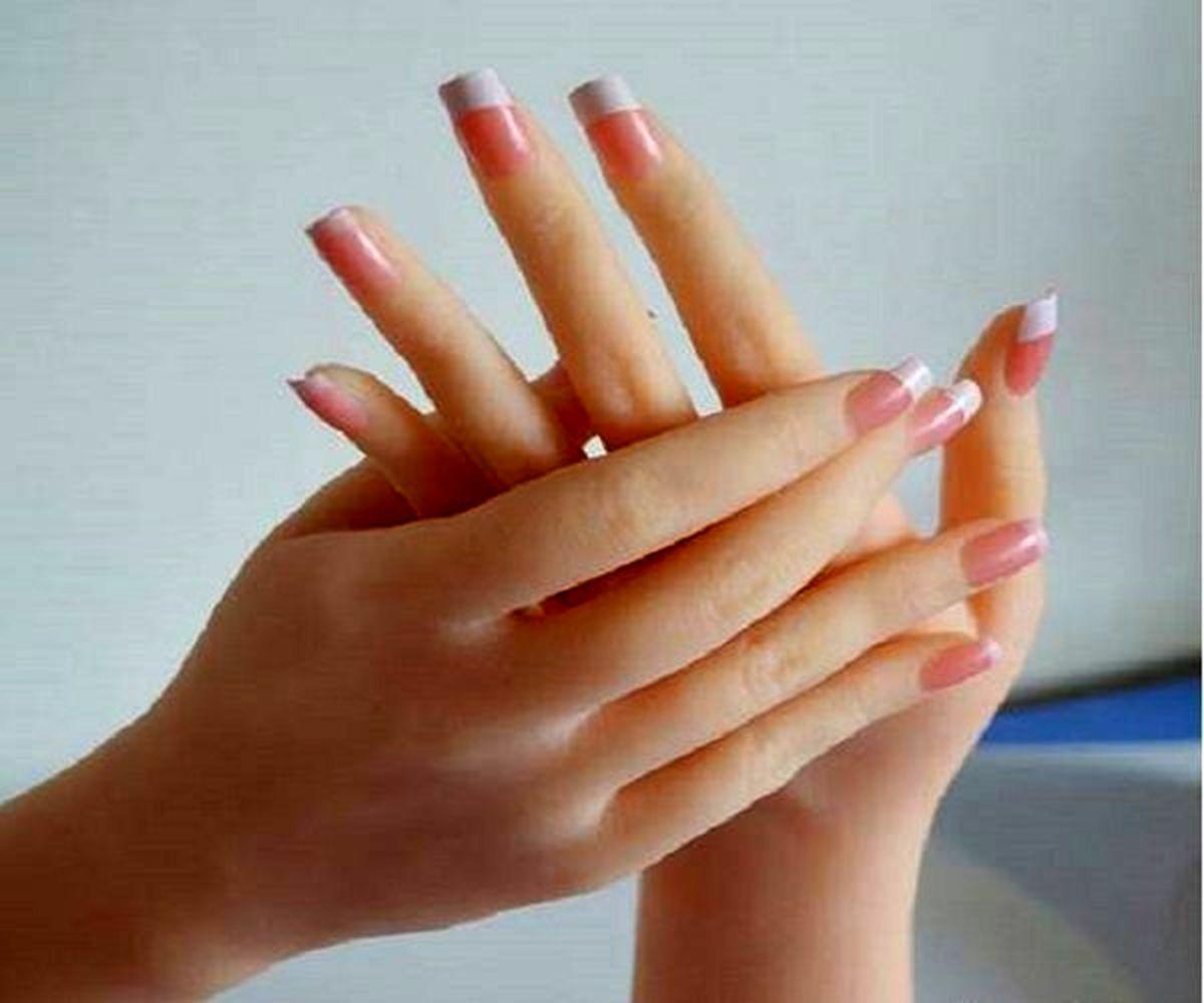 آموزش و طرز تهیه ماسکهای ویژه پوست دست