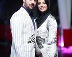 احمد مهرانفر  عاشقانه های دیده نشده با همسرش + عکس و بیوگرافی