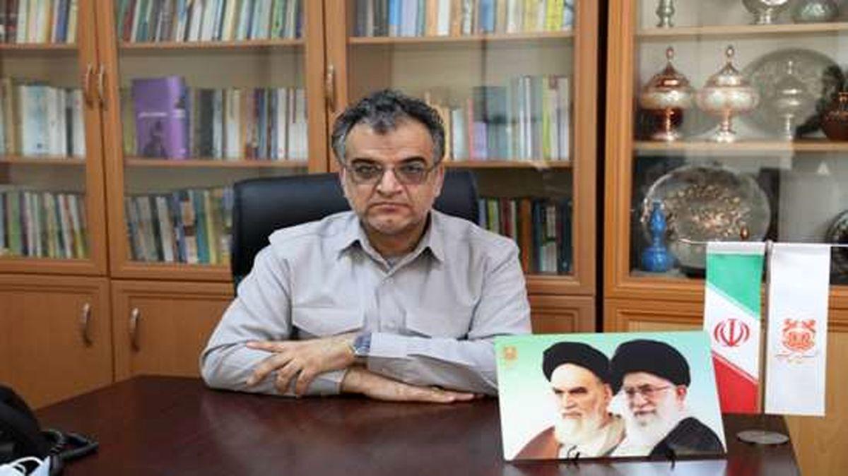 برنامههای مجتمع مس سرچشمه رفسنجان در هفته دفاع مقدس