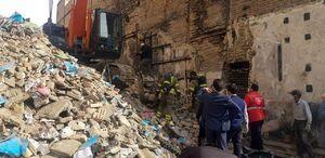 ماجرای کشف سه جسد در بانک نسیم شهر رباط کریم تهران