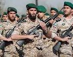 امریکا مغلوب سپاه است + جزئیات