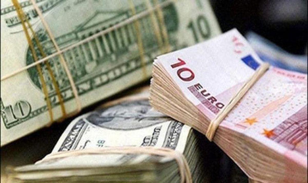 «حق العملکاران»، راهزنان ارزهای صادراتی