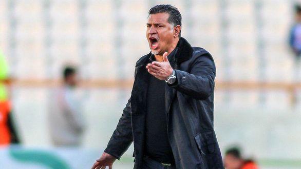 مصاحبه جنجالی علی دایی درباره فوتبال ایران