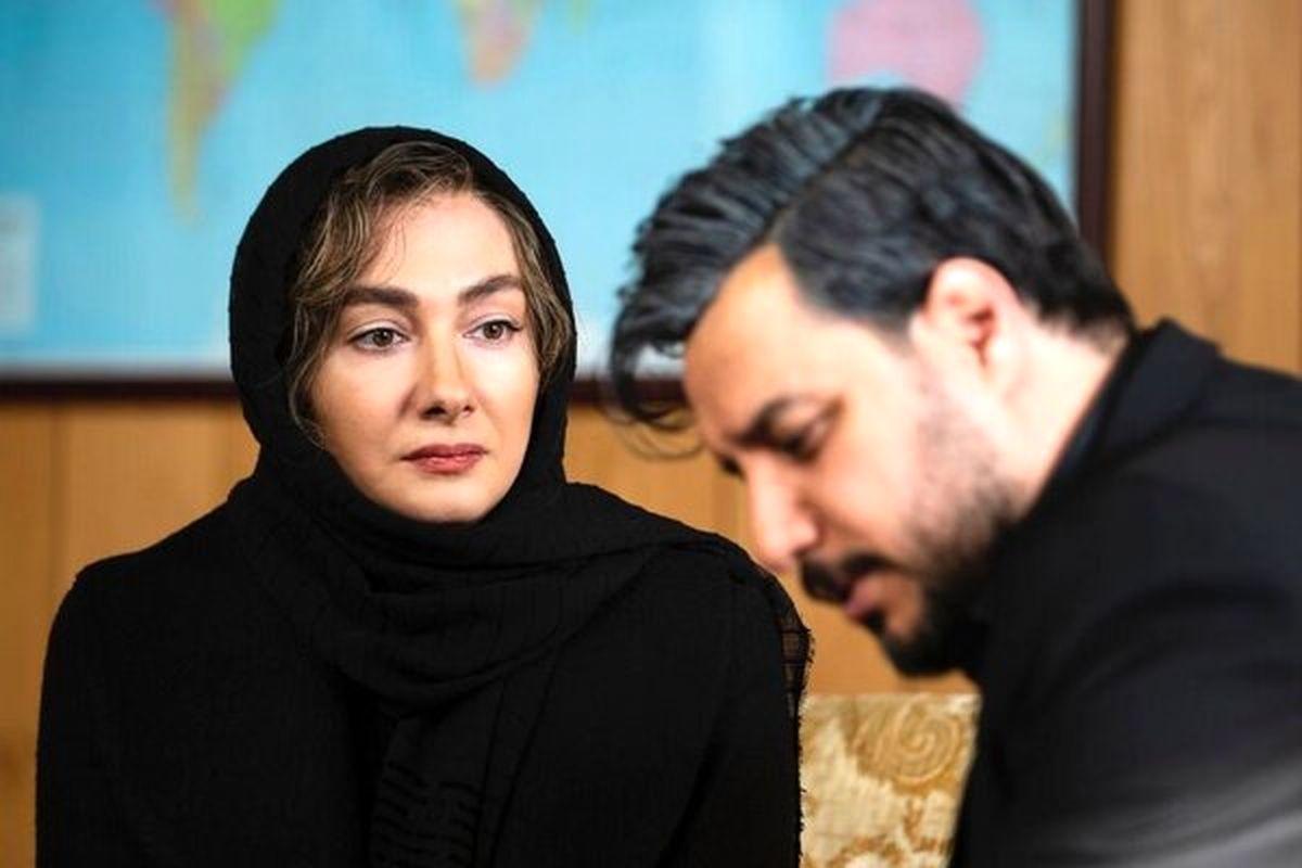 توضیحات جنجالی هانیه توسلی در مورد سانسور های زخم کاری   فیلم مصاحبه