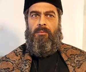 گریم دیدنی پژمان بازغی در نقش امیرکبیر + فیلم