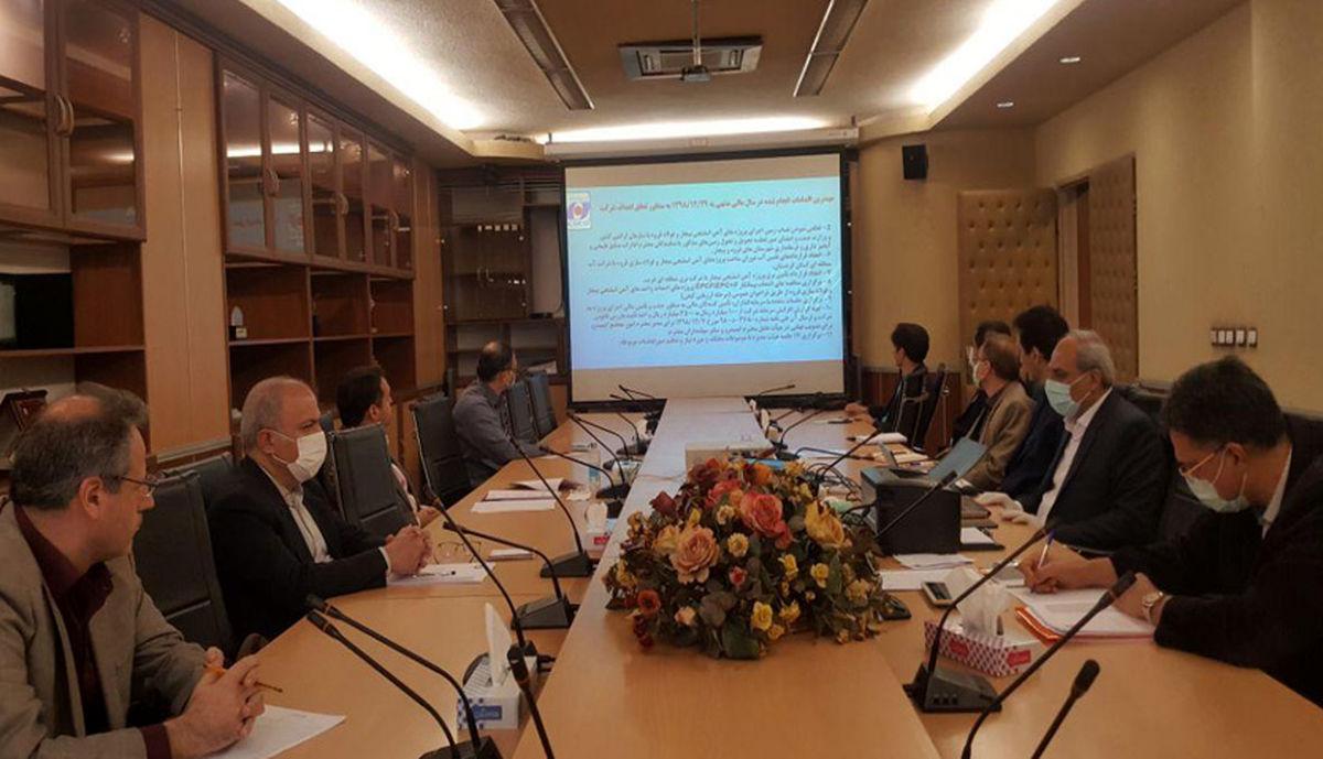 سرمایه شرکت صنایع فولاد کردستان 35 برابر شد