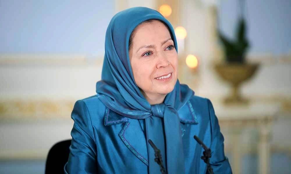مریم رجوی رهبر سازمان مجاهدین خلق درگذشت + علت مرگ