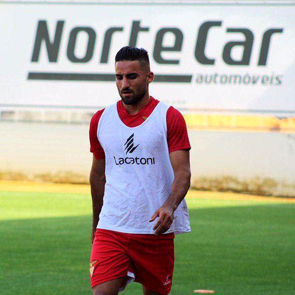 مهرداد محمدی در لباس تیم جدید