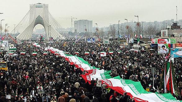 جزئیات برگزاری مراسم ۲۲ بهمن در تهران