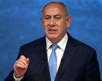 حمله تند نتانیاهو به سردار سلیمانی